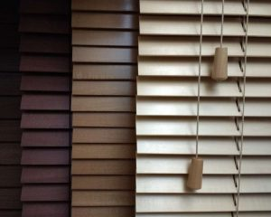 Howto measure and fit your blinds